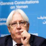Las consultas de paz del Yemen se retomarán mañana en Suecia