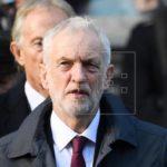 """Corbyn insiste en que el acuerdo está """"muerto"""" y en votar la próxima semana"""