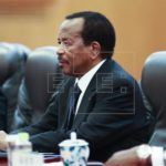 Presidente de Camerún crea comité de desarme para solucionar crisis anglófona