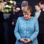 El pulso por la sucesión de Merkel polariza a los conservadores alemanes