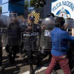 Expertos ponen lupa en actos de Gobierno Ortega y Policía durante protestas