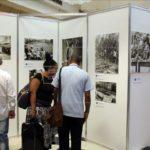 Exponen en La Habana simbiosis perfecta entre gráfica cubana y cine europeo
