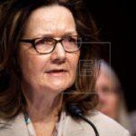Directora de la CIA informará a senadores sobre asesinato de Khashoggi