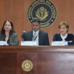 Imparten taller sobre Protocolo para Juzgar con Perspectiva de Género: IEM