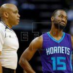 100-87. Walker mantiene en el liderato a los Hornets