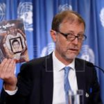 López Obrador repetiría error de sus antecesores con Guardia Nacional: ONU-DH