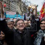 """La izquierda francesa presenta una moción de censura para """"hacer oír su voz"""""""