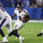 26-24. Jackson otorga a los Ravens el título de División