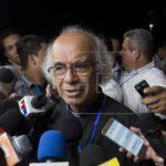 "Cardenal de Nicaragua llama a dar ""consuelo"" a víctimas de la crisis"