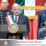 Modelo económico neoliberal no ha dado resultados, asegura López Obrador