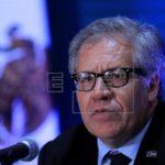 """Almagro dice que Cuba exporta """"mecanismos de terror"""" a Nicaragua y Venezuela"""