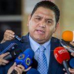 """Rector venezolano pide no renunciar a """"espacios democráticos"""" ante comicios"""