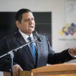 Miembro del Consejo Electoral pide no renunciar a los espacios democráticos