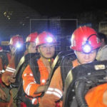 Mueren al menos 7 trabajadores en un accidente minero en suroeste de China