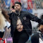 Nicky Jam, Gente de Zona y Silvestre Dangond abordan crucero de música latina