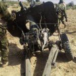 Nigeria eleva el presupuesto de defensa para 2019 para combatir a Boko Haram