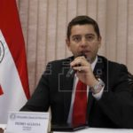 Ingresan en hospital brasileño a líder de Partido Colorado paraguayo