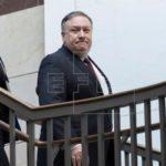 Pompeo encabezará la delegación de EEUU en investidura de Bolsonaro en Brasil