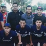 Rivera De la Peña a un paso del tricampeonato