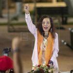 """""""Estamos cada vez más unidos"""", afirma vicepresidenta de Nicaragua"""
