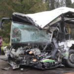 Tres muertos en Argentina en un accidente de autobús que provenía desde Chile