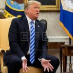 Trump reitera que Mueller borró mensajes clave para investigación trama rusa