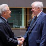 UE avanza en el refuerzo de Frontex pese a las dudas sobre su futuro tamaño
