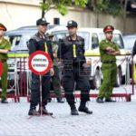 Vietnam condena a la pena capital a 13 procesados por narcotráfico de heroína