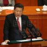 """Xi manifiesta en Panamá su intención de crear una economía mundial """"abierta"""""""