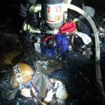 Incendio en otra bodega del IMSS con daños leves en ropa de hospital