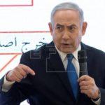 Multitud de turistas frustran visita de Netanyahu al icónico Cristo de Río