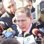 Durango no será sumiso con Gobierno Federal: JAT