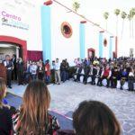 Inauguran 2do. Centro de Justicia para Niñas, Niños y Adolescentes