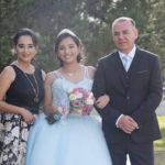 Espléndidos XV años de Vanessa Denisse Valdez Chávez