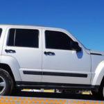 Recupera dos carros robados la PE