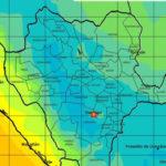 Durango registra temperaturas frías a heladas por sistema frontal 17