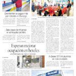 Edición impresa del 5 de enero del 2019