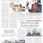 Edición impresa del 11 de enero del 2019