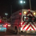 Muere mujer y 6 acompañantes quedan lesionados al desbarrancar troca en Mezquital