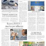 Edición impresa del 15 de enero del 2019
