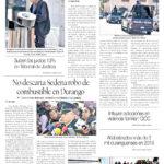 Edición impresa del 17 de enero del 2019