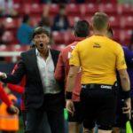 Error arbitral le da el liderato a las Chivas en la tercera jornada