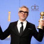 """Alfonso Cuarón, nominado a los premios del Sindicato de Directores por """"Roma"""""""