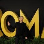 """Alfonso Cuarón, nominado al Óscar a mejor director por """"Roma"""""""