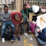 Bahamas deportará a 45 haitianos que entraron irregularmente en el país