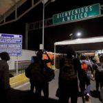 """Trump critica a México """"por no hacer nada"""" para detener caravana de migrantes"""