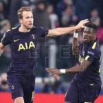 Eriksen confirma que está en negociaciones con el Tottenham para renovar