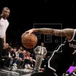 116-100. Russell lidera la victoria de los Nets