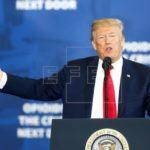 Demócratas critican discurso de Trump y exigen que reabra la Administración