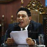 Denuncian penalmente a ministros del Interior y de Exteriores de Guatemala